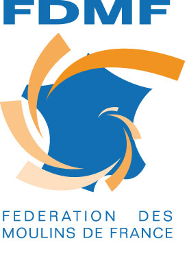 Logo: Federation des Moulins de France.